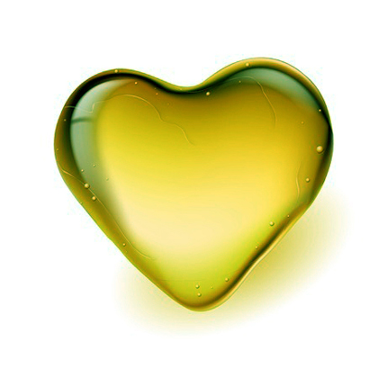olive oil heart