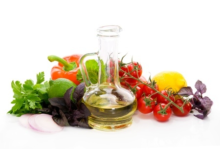 olive oil and nutrition