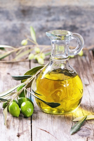 Greek extra virgin olive oil recipes